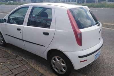 Fiat Punto 1.2 16V Active 2005