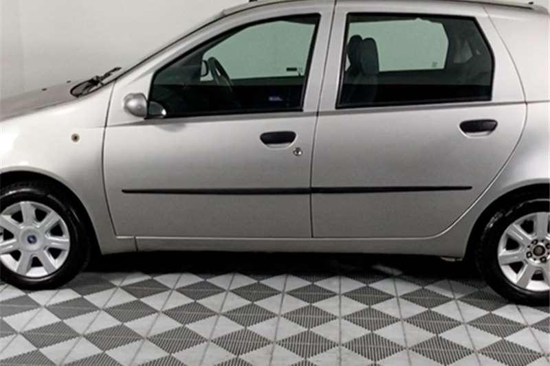 Used 2005 Fiat Punto 1.2 16V Active