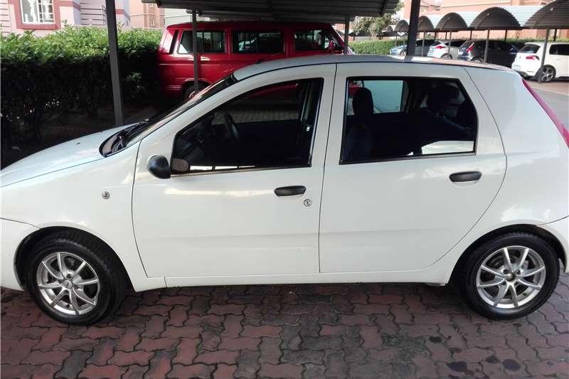 Fiat Punto 1.2 16v Dynamic 2004