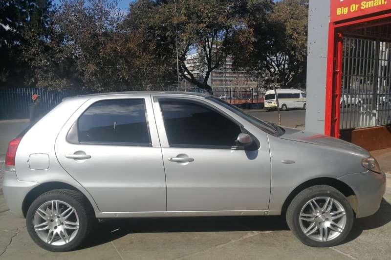 Used 2011 Fiat Punto 1.2 16V Dynamic
