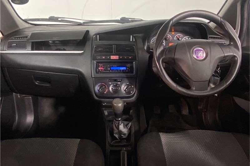 Used 2010 Fiat Punto 1.2 Active