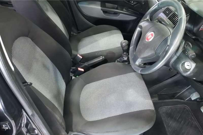2011 Fiat Punto Punto 1.2 Active