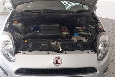 Used 2012 Fiat Punto 1.4 Easy