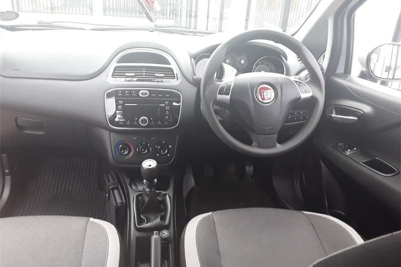 Used 2013 Fiat Punto