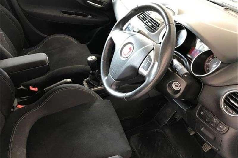 Fiat Punto 1.4 MultiAir Easy 2013