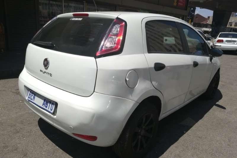 2013 Fiat Punto 1.2 16V Dynamic
