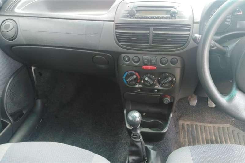 2005 Fiat Punto 1.2 16V Active