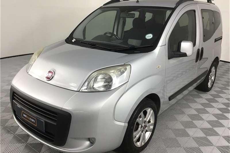 Fiat Qubo 1.3 Multijet 2014