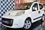 2017 Fiat Qubo Qubo 1.3 Multijet