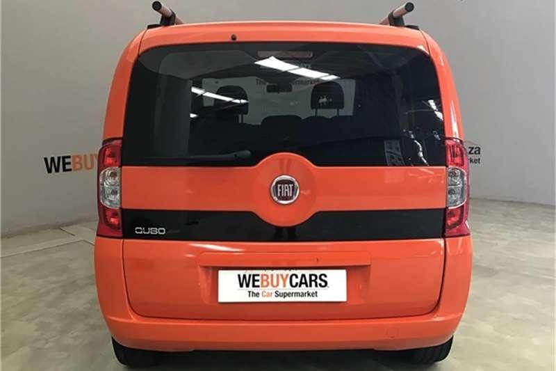 Fiat Qubo 1.4 2013