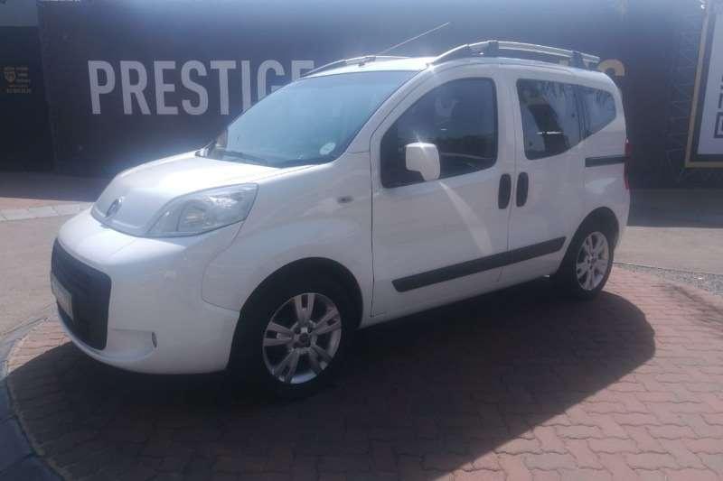 2013 Fiat Qubo 1.4