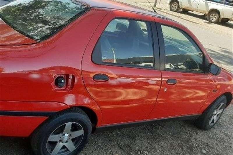 Fiat Siena 1.2 EL 1996
