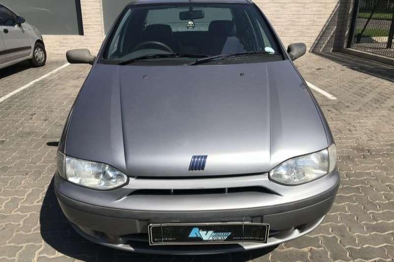 Fiat Siena 1.2 mpi 2001