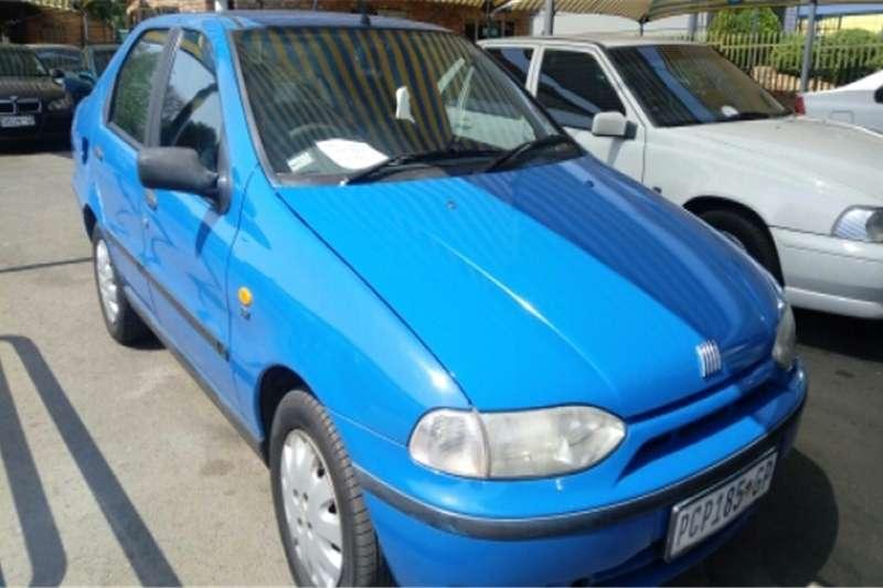 Fiat Siena 1.6 2001