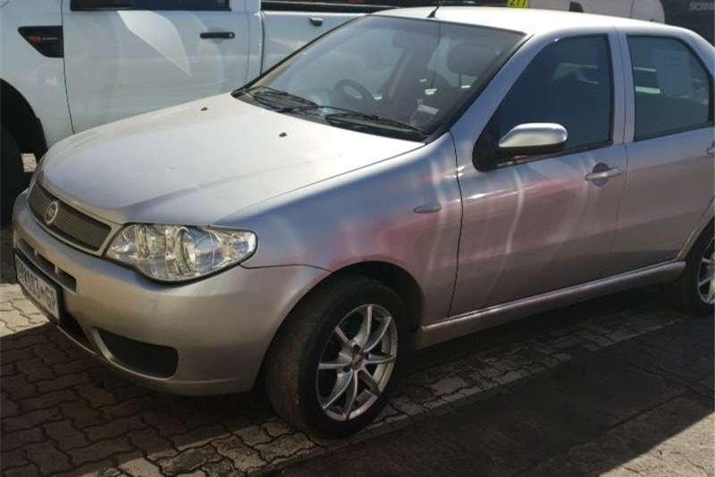 Fiat Siena 1.6 EL 2005