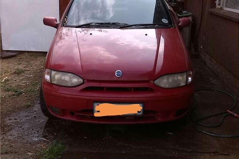 Fiat Siena 1.6 ELX 2004