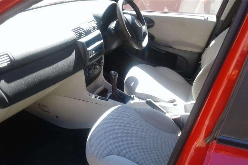 Fiat Stilo 1.9JTD Actual 5 door 2004