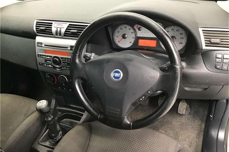 Fiat Stilo 2.4 Abarth 2004