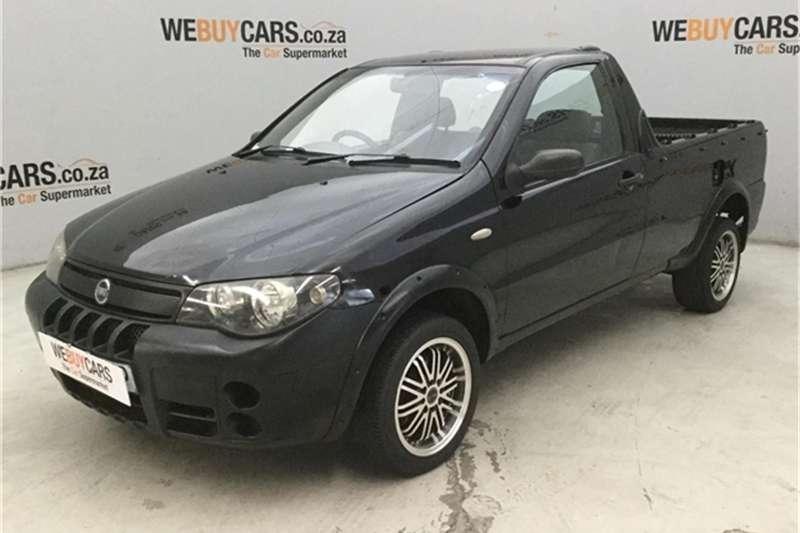 Fiat Strada 1.2 EL 2006