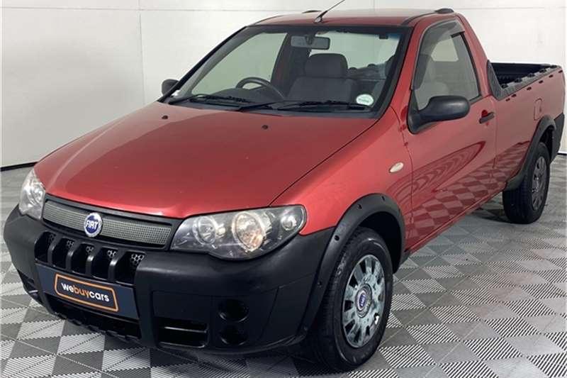 2007 Fiat Strada Strada 1.2 EL