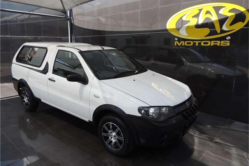 Fiat Strada 1.6 EL 2006