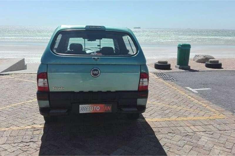 Fiat Strada 1.6 EL 2009