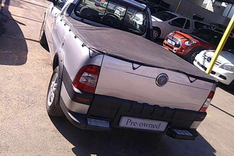 Used 2009 Fiat Strada 1.6 EL