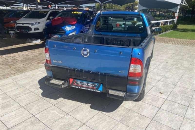 Used 2007 Fiat Strada 1.6 ELX