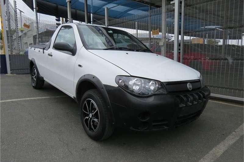 Fiat Strada 1.7 TD EL A/C P/U S/C 2006