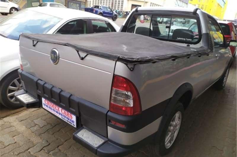 Used 2009 Fiat Strada