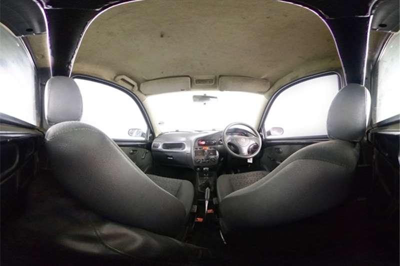 2010 Fiat Strada