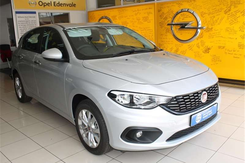 Fiat Tipo hatch 1.4 Pop 2020
