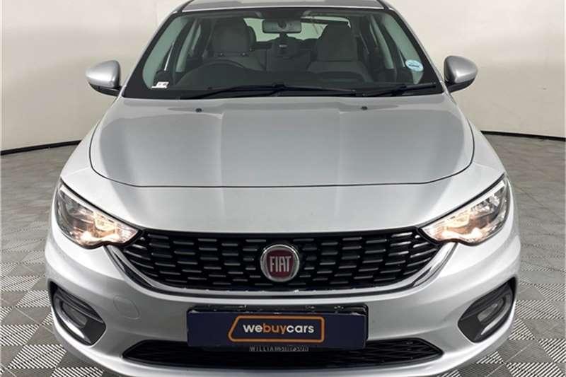 2019 Fiat Tipo Tipo sedan 1.3 Multijet Easy