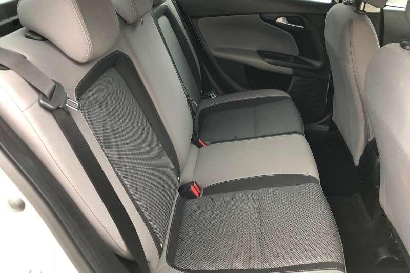Fiat Tipo sedan 1.4 Easy 2018