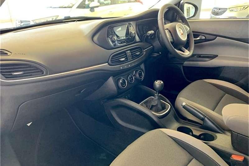 Fiat Tipo sedan 1.4 Easy 2019