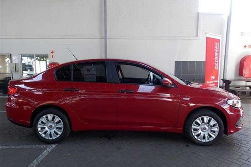 Fiat Tipo Sedan 1.4 Pop 2017