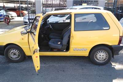 Fiat Uno 1.2 2000
