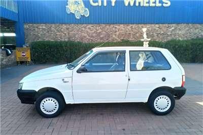 Fiat Uno 1.2 3dr 2007