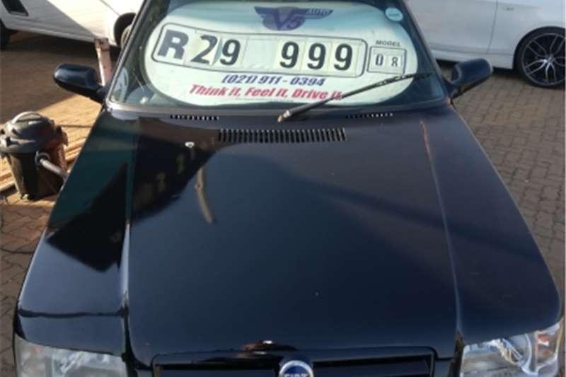 Fiat Uno 1.2 petrol 2008