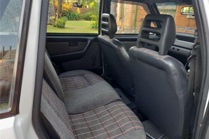 Used 1996 Fiat Uno