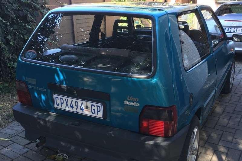 Used 1997 Fiat Uno