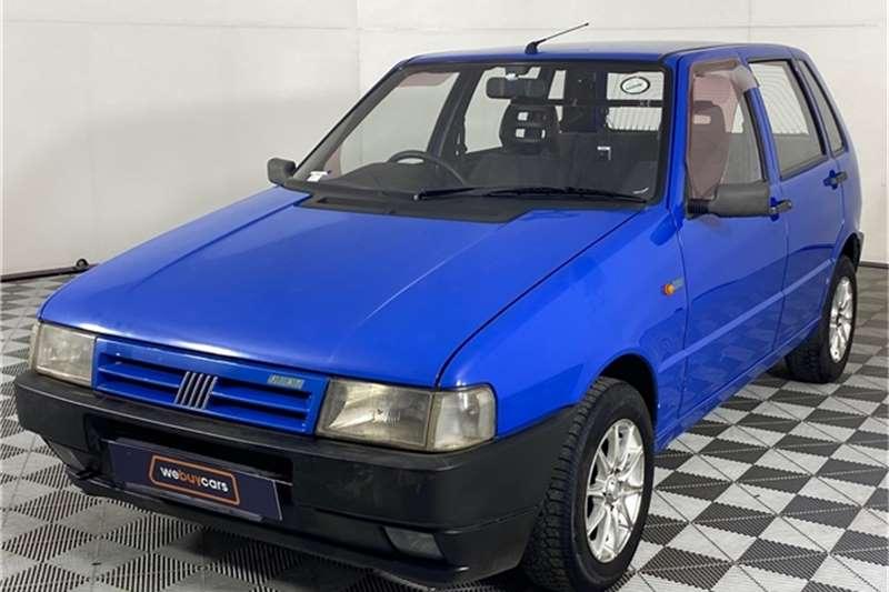 Used 2000 Fiat Uno