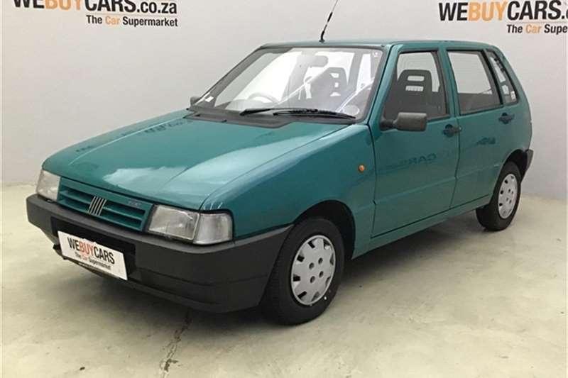 Fiat Uno 2001
