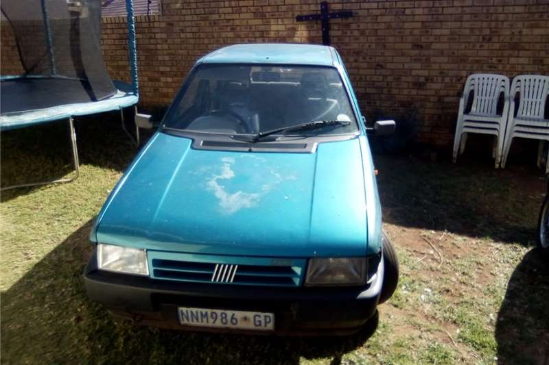 Fiat Uno 2002