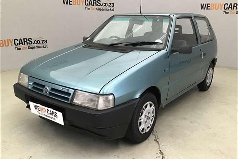 Fiat Uno 2004