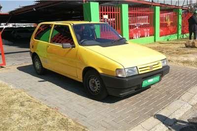 Fiat Uno cento 2000