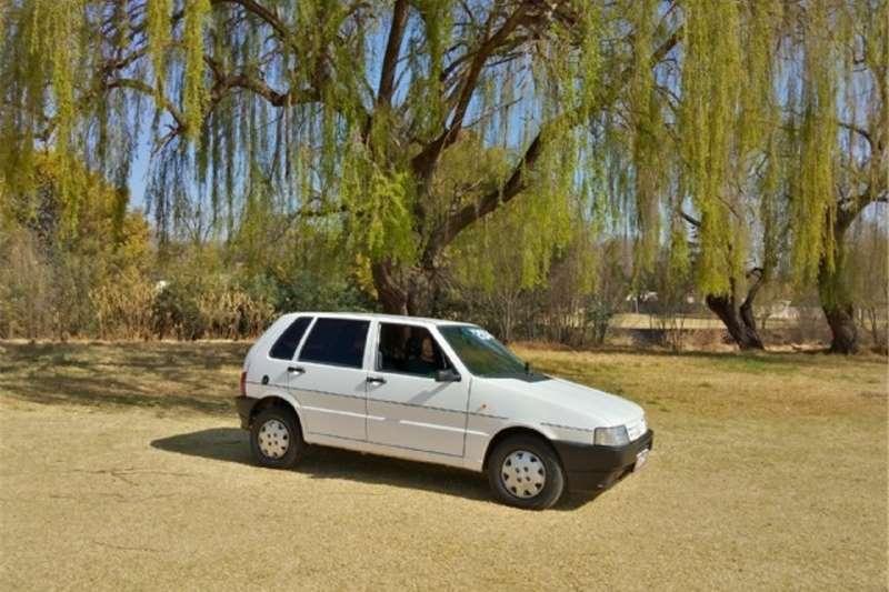 Fiat Uno Pacer 1996