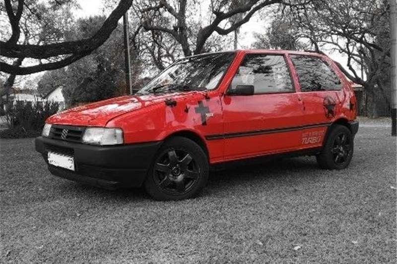 Used 0 Fiat Uno