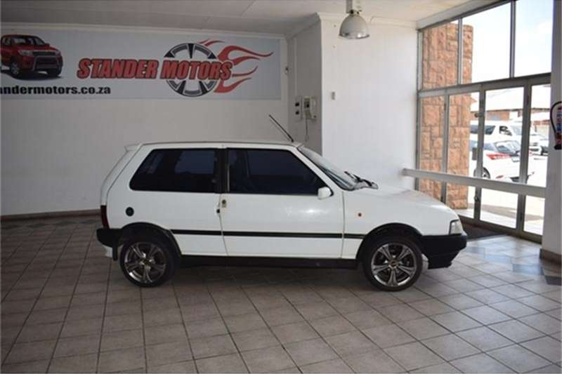 Fiat Uno Turbo 1993