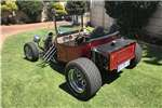 Ford Anglia 1932